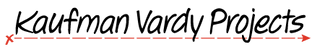 Kaufman Vardy Projects: Strategic Arts Marketing (logo)