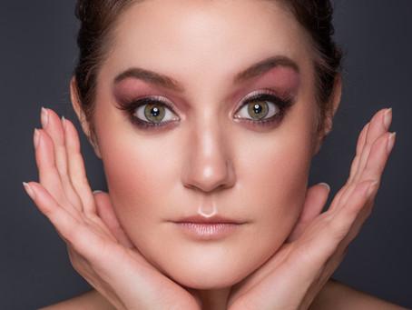 Prestation : Les maquillages de Ma Boîte à Beauté
