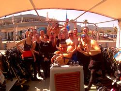 Diver Team Academy Pavia