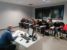 RPD e Computer Night - Seminari su tabelle e computer
