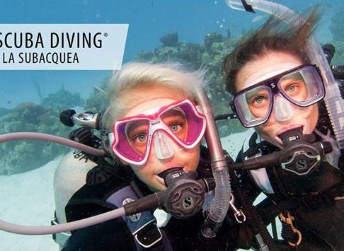 Essere un PADI Diver...