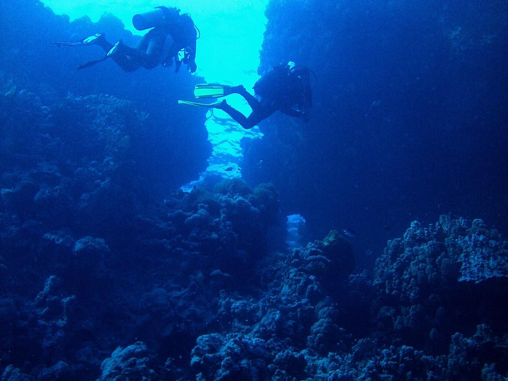 Immersione Doppia
