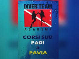 PADI Open Water Diver, si inizia!