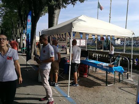 Festa del Ticino 2019 - Stand ASD