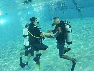 Diver Team Academy ASD Istruttore Corsi Sub Subacqueo Sub PADI Pavia
