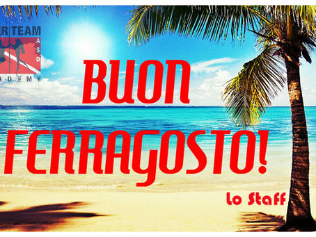Ferragosto... Appendice d'estate!
