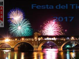 Festa del Ticino 2017 - Stand ASD