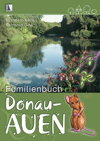 Familienbuch Donau-Auen