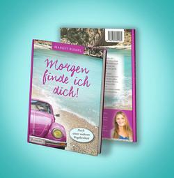 Roman von Margit Rumpl