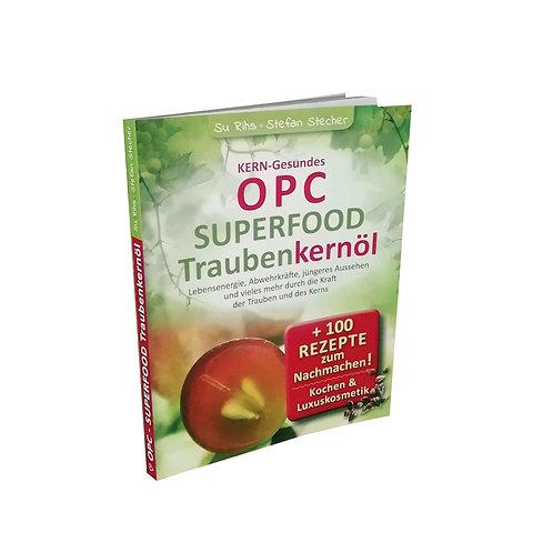 KERN-Gesundes OPC, Superfood Traubenkernöl