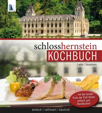 Schloss Hernstein Kochbuch