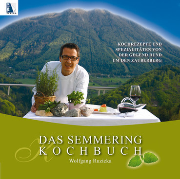 Das Semmering Kochbuch