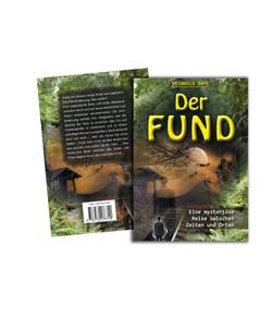Jugendbuch - Der Fund