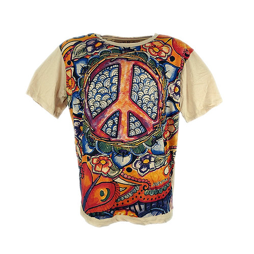 """Sure-T-Shirt """"Peace"""""""