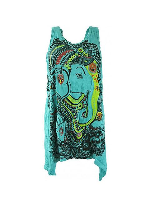 """Sure-Longshirt/Minikleid """"Ganesha"""""""