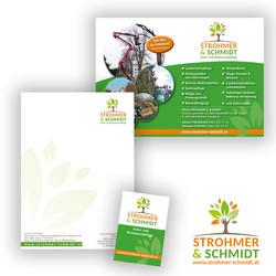 Strohmer & Schmidt