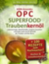OPC Traubenkernöl Buch