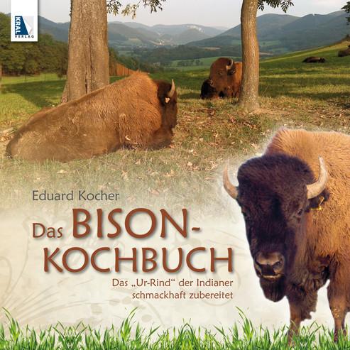 Das Bison Kochbuch