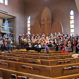 Festival of Choirs