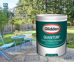 intermedia quantum glidden