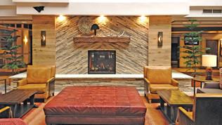lake tahoe resort hotel.