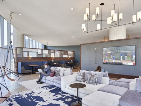 Health and Wellness Real Estate is Moving from 'Elective to Essential'