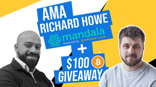 AMA with Decentralised Chain
