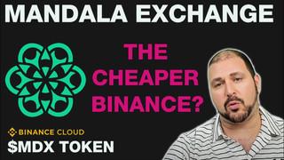 Mandala: Lower Trading Fees