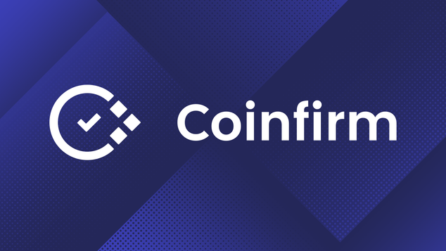 Coinfirm Partnership