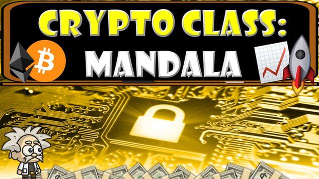 CryptoClass: Mandala