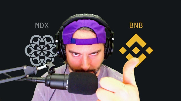 Why MDX is the next BNB