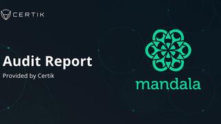 CERTIK Audit Report
