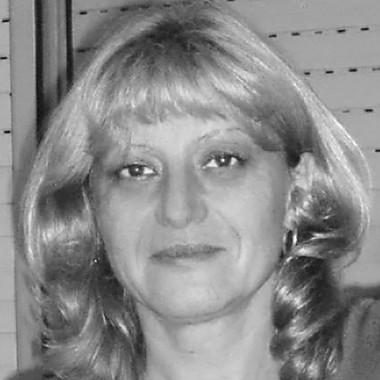 GALYA IVANOVA