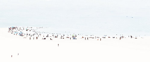 Igal Pardo, Beach Bay, Photograph
