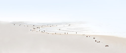 Igal Pardo, Shore 7, Photograph
