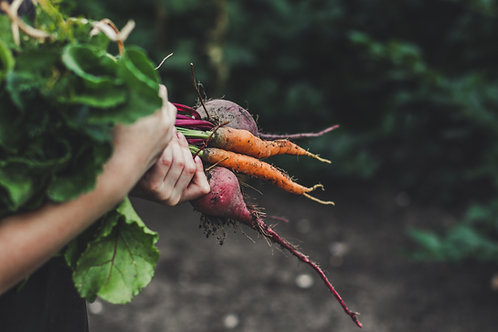 Make Your Own Medium Veggie Box of 10 items