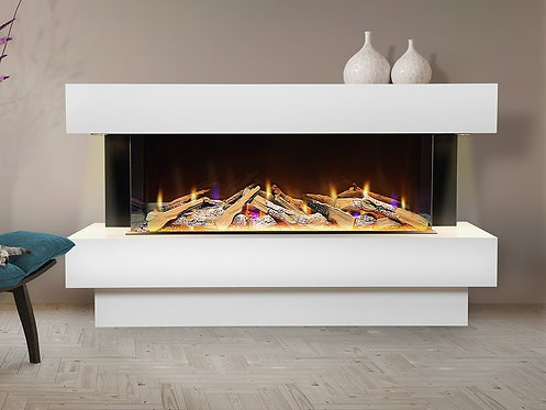 Celsi Electriflame VR Carino 1100 - Illumia Electric Fire Suite