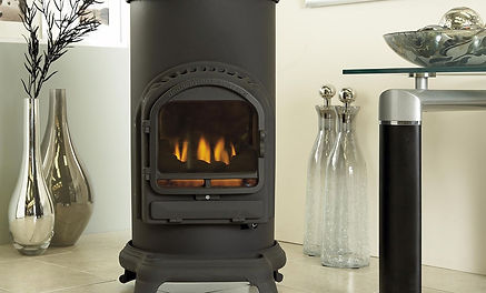 Flavel Thurcroft Gas Stove, Gas Fires, Fireplaces, Birmingham