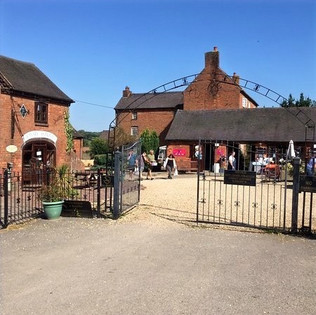 5 Hoar Park Craft Village, Nuneaton, CV10 0QU