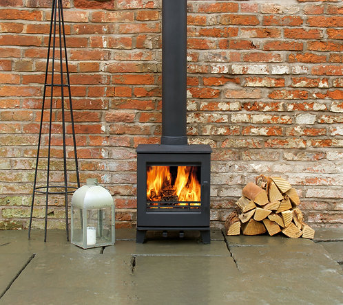 ACR Woodpecker WP4 Stove