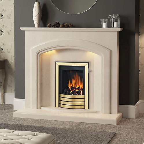 Marble Fire Surrounds, Fireplaces, Birmingham, Solihull