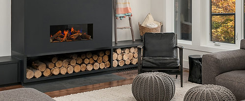 Evonic Newton 7 Built-In Electric Fire