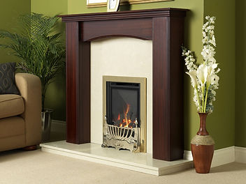 Flavel Kenilworth Inset Gas Fires, Fireplaces, Birmingham