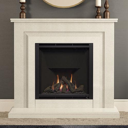 Elgin & Hall Mariella Complete Gas Fire