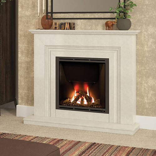 Complete Gas Suite, Gas Fires, Fireplaces, Birmingham, Solihull