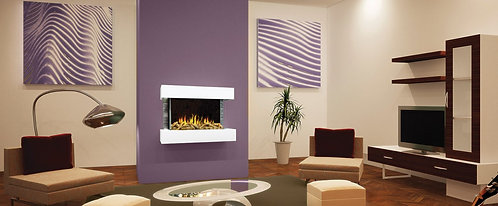 Electric Fire Suite, Fireplaces, Birmingham, Solihull