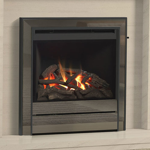 Inset Gas Fires, Fireplaces, Birmingham, Solihull