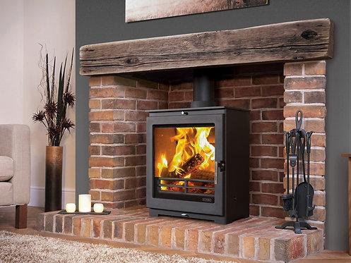 Mulitifuel Stove, Fireplaces, Birmingham, Solihull
