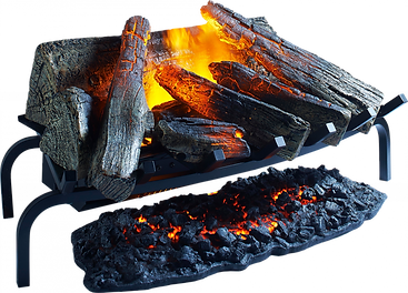 Electric Basket Fire, Fireplaces, Birmingham