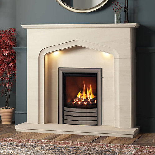 Fire Surrounds, Fireplaces, Birmingham, Solihull
